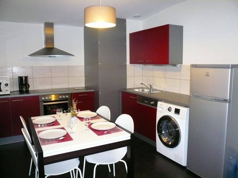 Location vacances La Bresse -  Appartement - 6 personnes -  - Photo N° 1