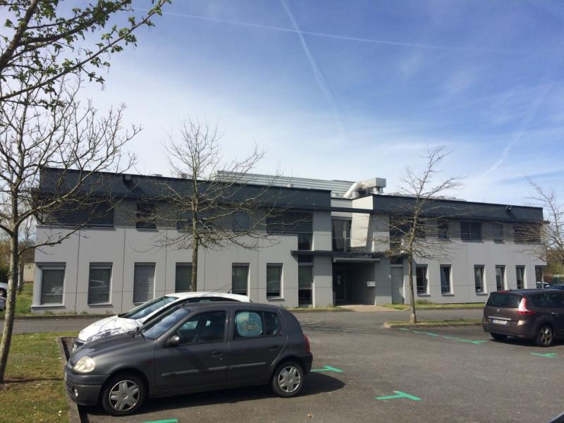 Location Bureau Saint-Herblain
