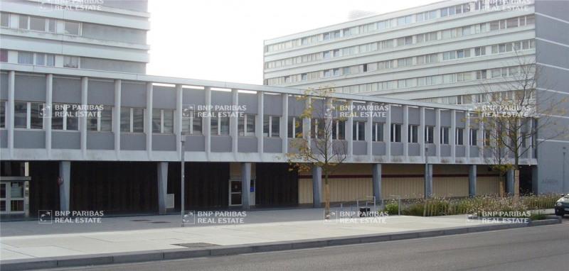 Location Bureau Mons-en-Barœul