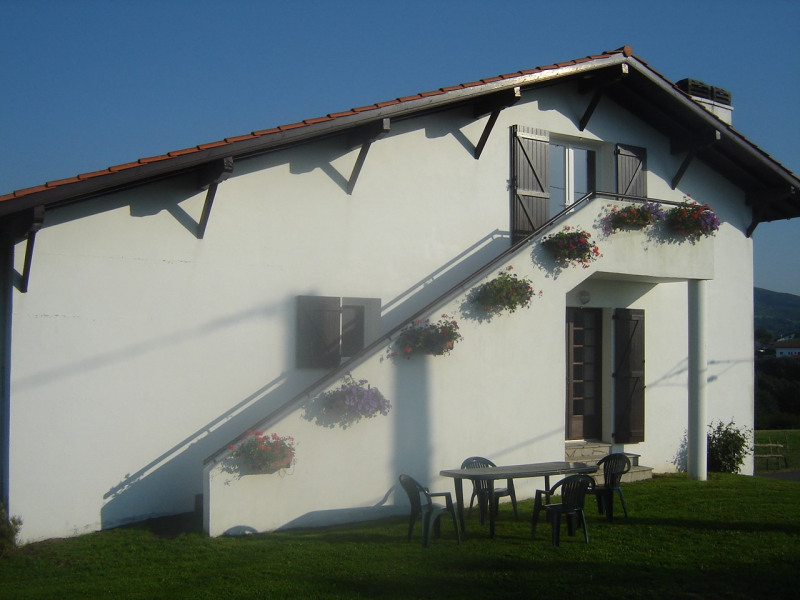 Holiday rentals Hasparren - Apartment - 6 persons -  - Photo N° 1