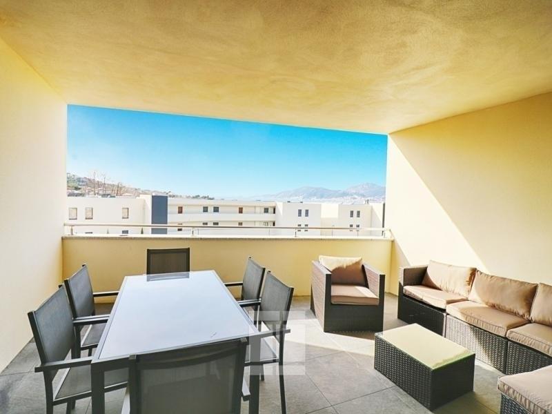 Location vacances Grosseto-Prugna -  Appartement - 6 personnes - Télévision - Photo N° 1