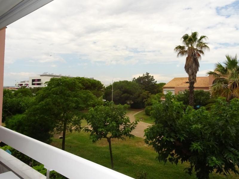 Location vacances Palavas-les-Flots -  Appartement - 3 personnes -  - Photo N° 1