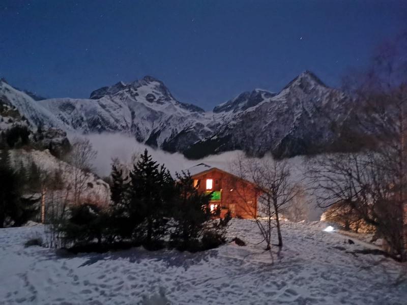 20 serviettes La hiver 1 boîte neuf dans sa boîte Montagnes Neige Mountain Cottage Home