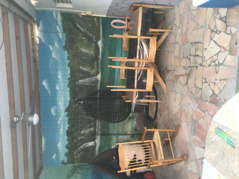 Location vacances Le Marin -  Appartement - 4 personnes - Barbecue - Photo N° 1