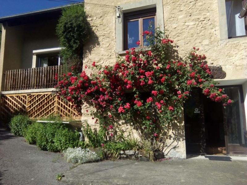 Location vacances Ax-les-Thermes -  Maison - 14 personnes - Baby-foot - Photo N° 1