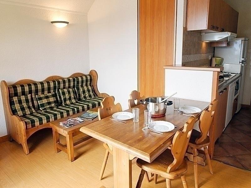 Location vacances Villard-Reculas -  Appartement - 4 personnes - Barbecue - Photo N° 1
