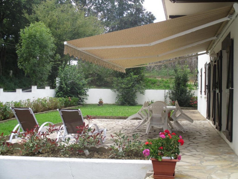 Holiday rentals Ciboure - Apartment - 5 persons - BBQ - Photo N° 1