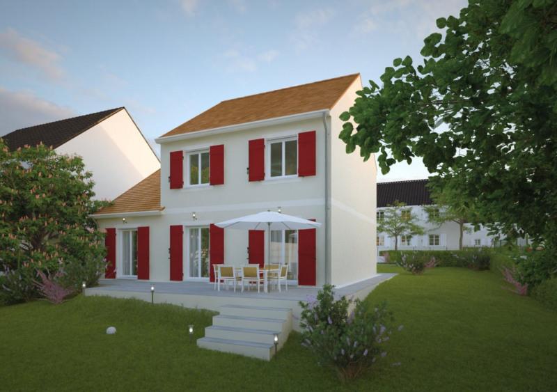 Maison  4 pièces + Terrain 340 m² Pontault-Combault par HABITAT PARCOEUR