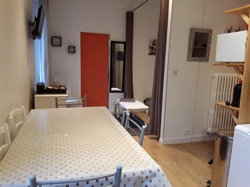 Location vacances Mont-Dore -  Appartement - 6 personnes - Radio - Photo N° 1