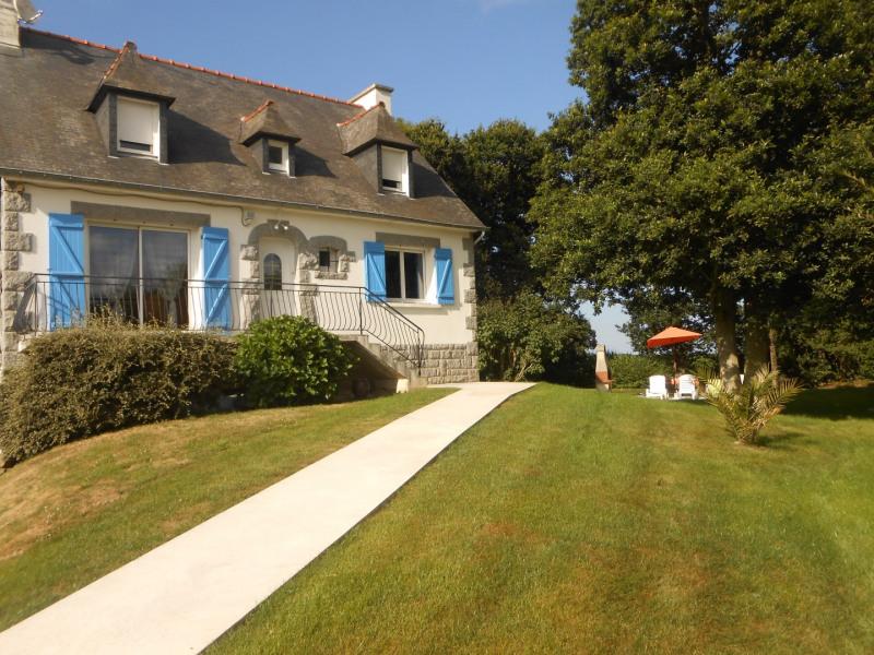 Maison à 3 km des plages de Pléneuf Val André et Erquy  pour 6 personne(s)