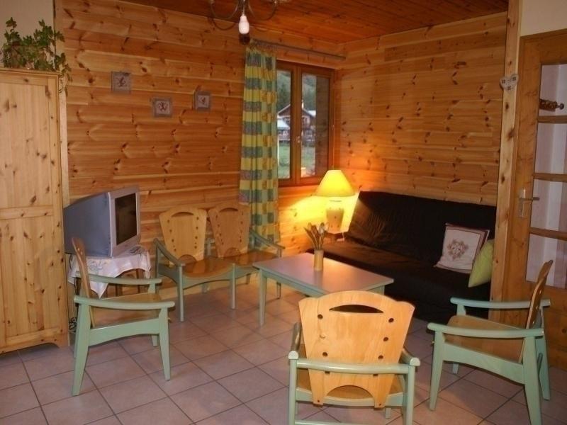 Location vacances Valloire -  Appartement - 8 personnes - Télévision - Photo N° 1