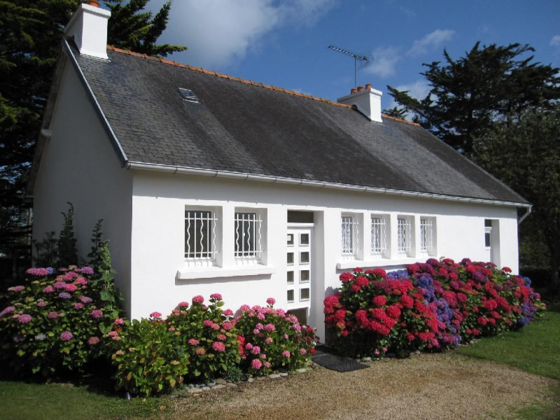 Holiday rentals Plestin-les-Grèves - House - 4 persons - BBQ - Photo N° 1