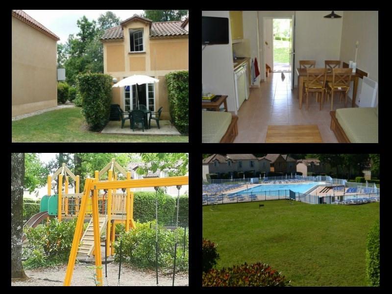 Maison de vacances Idéal 4/5 personnes avec piscine (gérée par particulier)