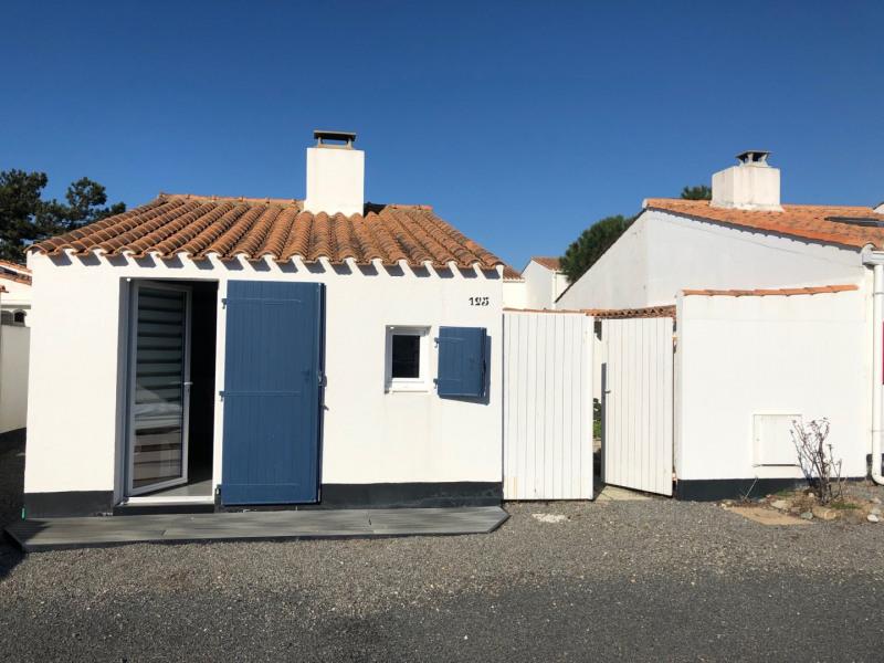 Location vacances Bretignolles-sur-Mer -  Maison - 4 personnes - Four - Photo N° 1
