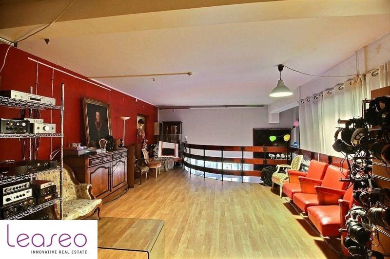 vente bureau paris 18 me 75018 bureau paris 18 me de 107 m ref 8209sl. Black Bedroom Furniture Sets. Home Design Ideas