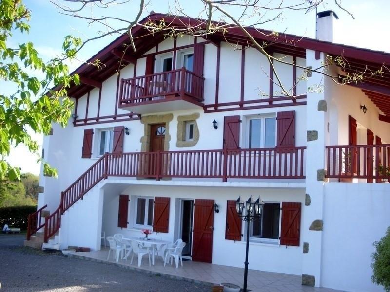 Location vacances Cambo-les-Bains -  Appartement - 4 personnes - Jardin - Photo N° 1