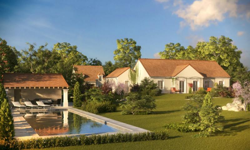 Maison  6 pièces + Terrain 500 m² Châteauneuf-en-Thymerais par MAISONS PIERRE