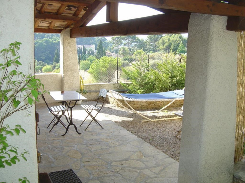 Location vacances La Ciotat -  Maison - 4 personnes - Barbecue - Photo N° 1
