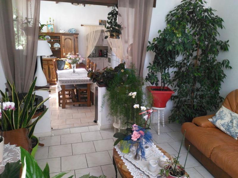 Bel appartement Indépendant et équipé pour 4 personnes en bordure de la Charente