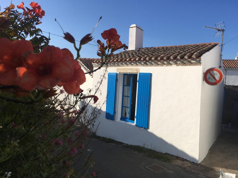 Holiday rentals L'Île-d'Yeu - House - 5 persons - BBQ - Photo N° 1