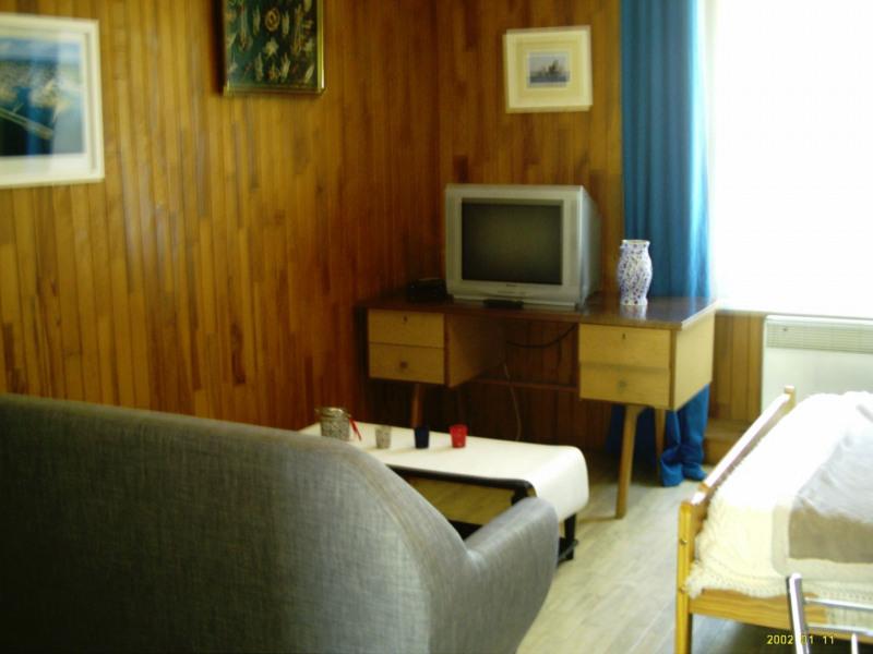 Affitti per le vacanze Pont-l'Abbé - Casa rurale - 2 persone - Lounge chair - Foto N° 1