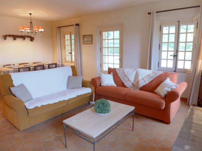 Location vacances Saint-Cyr-sur-Mer -  Maison - 8 personnes - Télévision - Photo N° 1