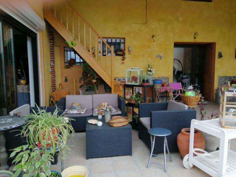 Location vacances Gensac-sur-Garonne -  Chambre d'hôtes - 6 personnes - Barbecue - Photo N° 1