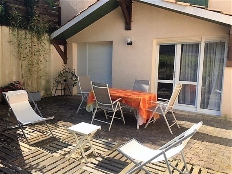 Location vacances La Teste-de-Buch -  Appartement - 4 personnes - Télévision - Photo N° 1