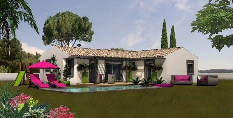 Maison  4 pièces + Terrain 600 m² Meynes par MAISON D'EN FRANCE MIDI MEDITERANNEE SALON