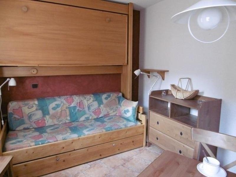 Location vacances Les Avanchers-Valmorel -  Appartement - 2 personnes - Climatisation - Photo N° 1