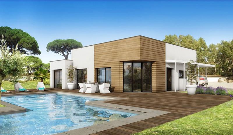 Maison  4 pièces + Terrain 573 m² Tourbes par MAISONS BATI FRANCE PEZENAS