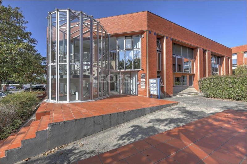 Location bureau labège haute garonne 31 260 m² u2013 référence n° to91594