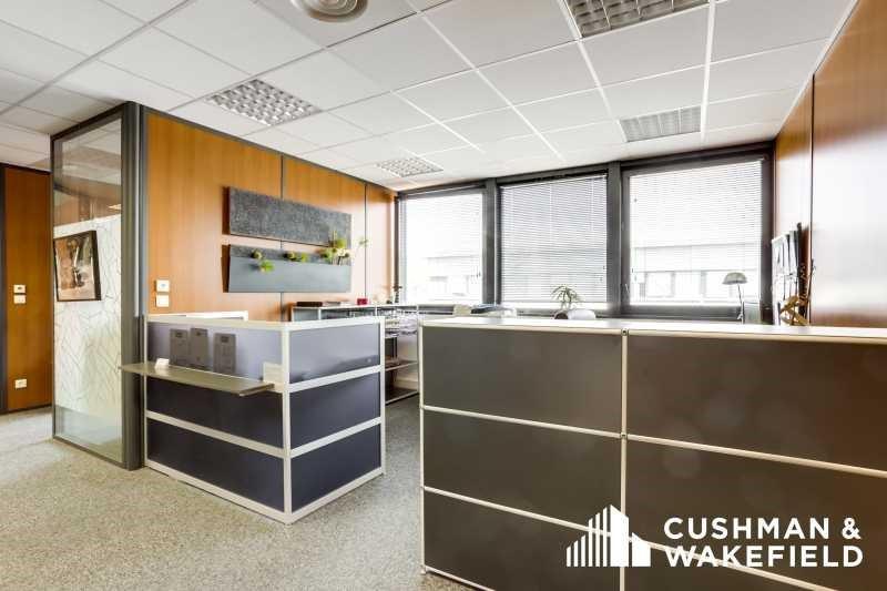 Location Bureau Rousset