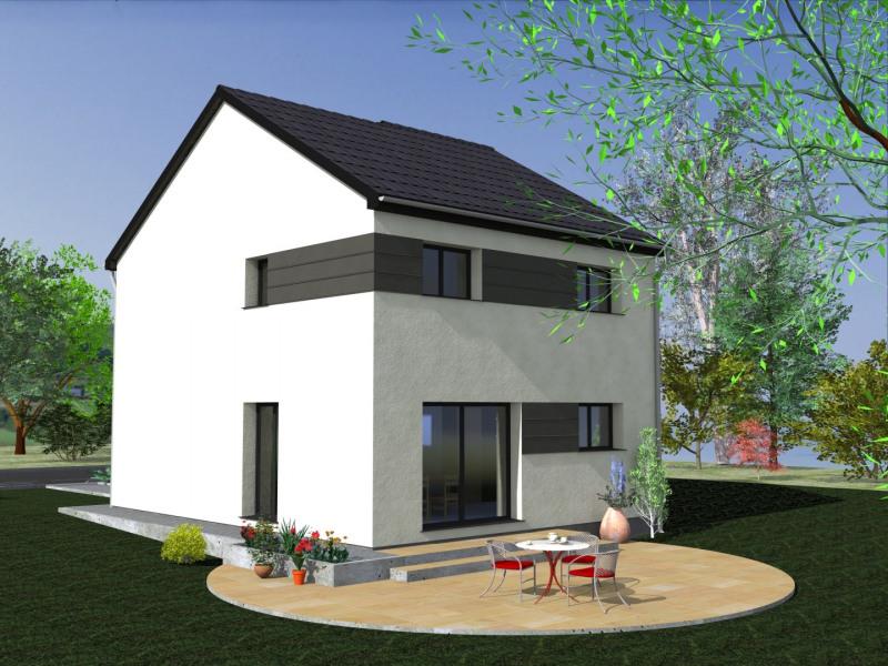 Maison  5 pièces + Terrain 400 m² Henridorff par KEVAL CONSTRUCTION