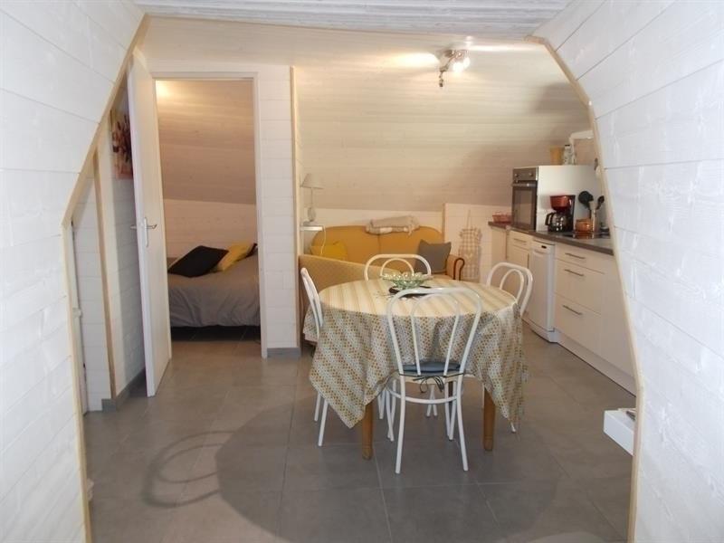 Location vacances Saint-Diéry -  Appartement - 2 personnes - Barbecue - Photo N° 1