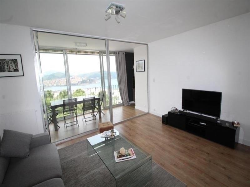 Location vacances Banyuls-sur-Mer -  Appartement - 6 personnes - Télévision - Photo N° 1