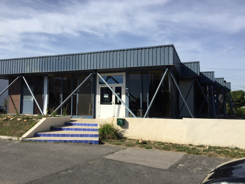 Location Boutique La Chapelle-en-Serval