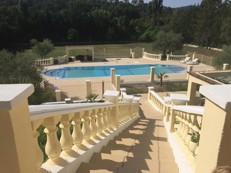 Villa pour 12 pers. avec piscine privée, Brignoles