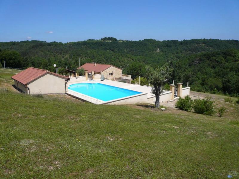 Location vacances Sarlat-la-Canéda -  Maison - 8 personnes - Barbecue - Photo N° 1