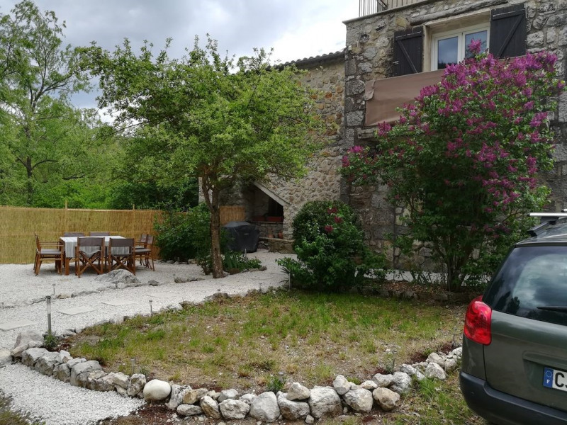 Location vacances Castellane -  Appartement - 6 personnes - Barbecue - Photo N° 1