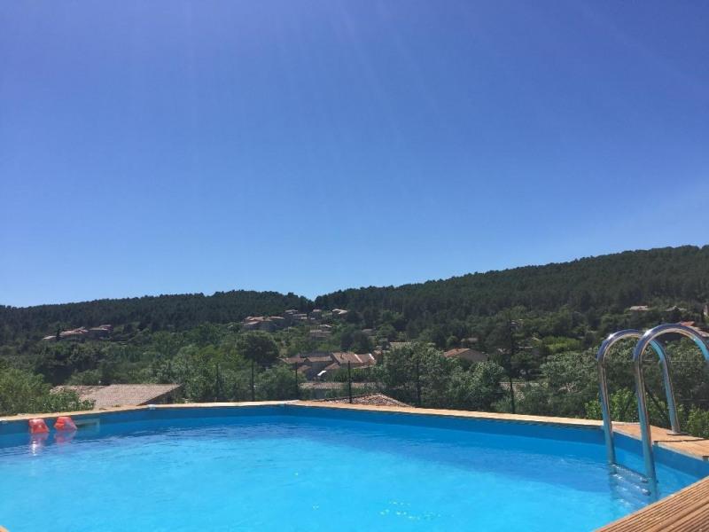 Maison pour 7 pers. avec piscine privée, Saint-Paul-le-Jeune