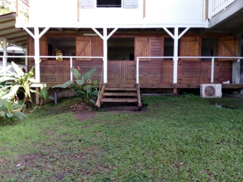 Holiday rentals Deshaies - Apartment - 6 persons - BBQ - Photo N° 1