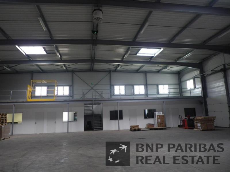 Location Local d'activités / Entrepôt Saint-Jean-de-la-Ruelle