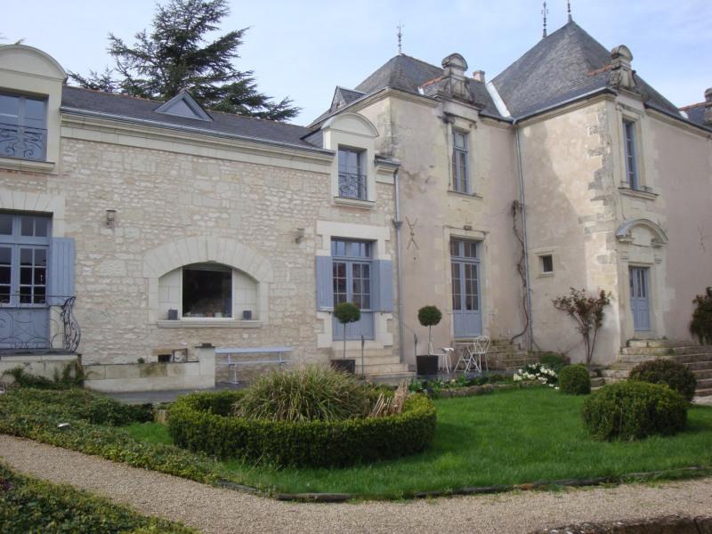 Location vacances Antoigné -  Chambre d'hôtes - 2 personnes - Barbecue - Photo N° 1