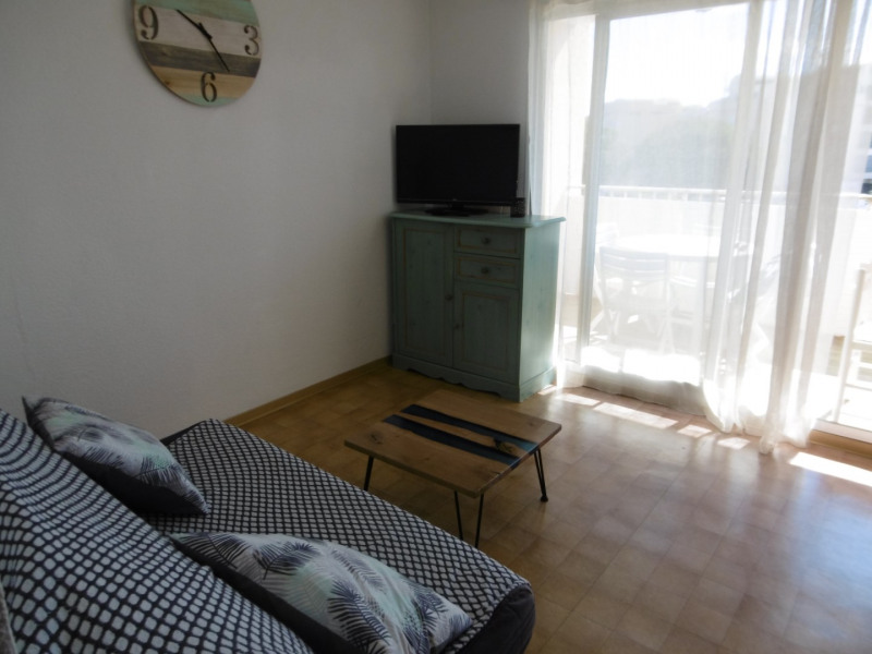 Holiday rentals Gruissan - Apartment - 4 persons - Oven - Photo N° 1
