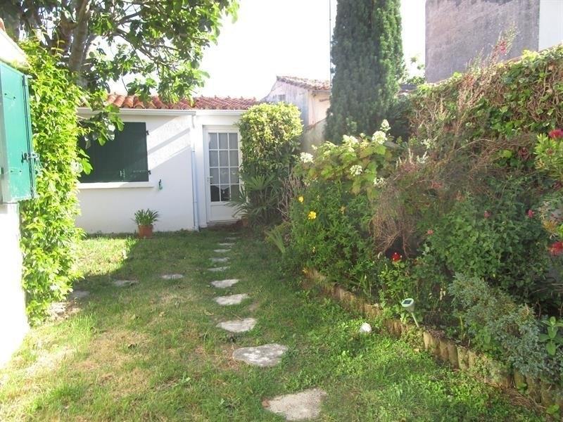 Maison avec jardin idéalement situé  4 couchages .