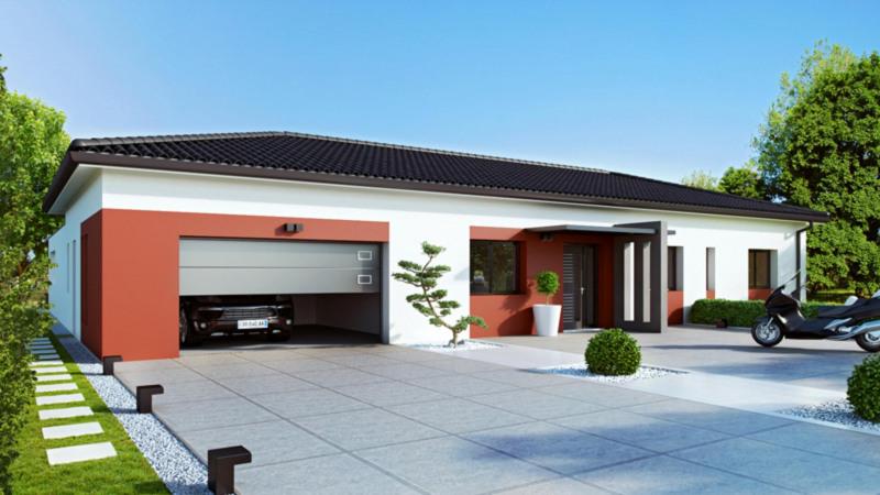 Maison  5 pièces + Terrain 788 m² Seysses par CELIA CREATION