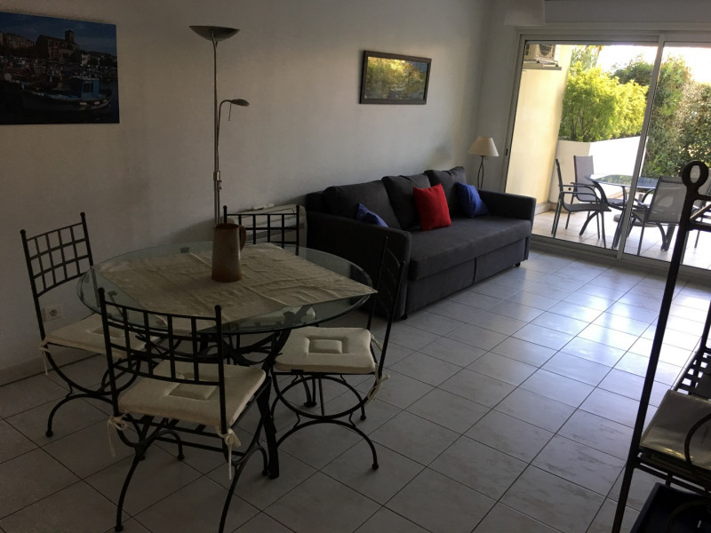 APPARTEMENT 2 PIECES  13008  MER  CALANQUES