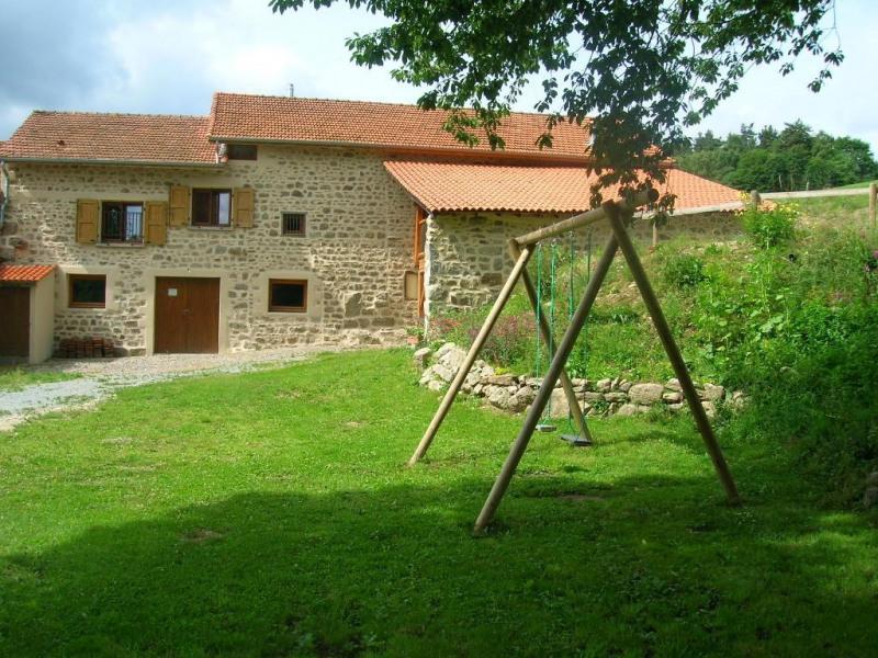 Location vacances La Valla-sur-Rochefort -  Maison - 18 personnes - Barbecue - Photo N° 1