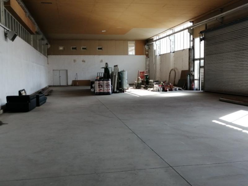 Vente Local d'activités / Entrepôt Brettnach